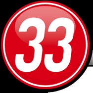 33 Media Group logo